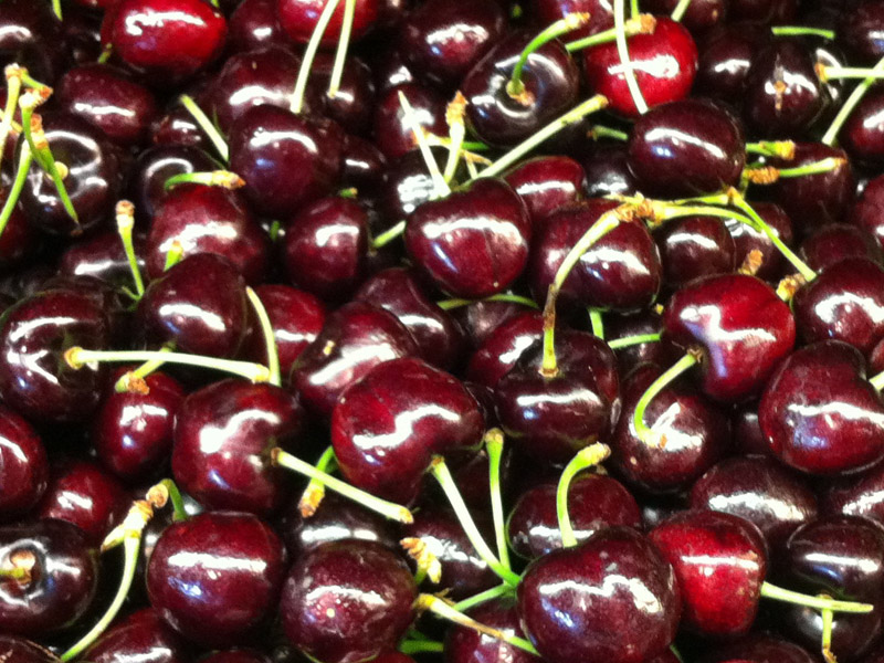 COLORADO CHERRY
